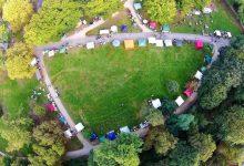 Bernau: Tag der Vereine & Kunst- und Handwerkermarkt im Stadtpark