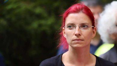 Bernau - Brandenburg: Gesundheitsministerin Golze ist soeben von ihrem Amt zurückgetreten