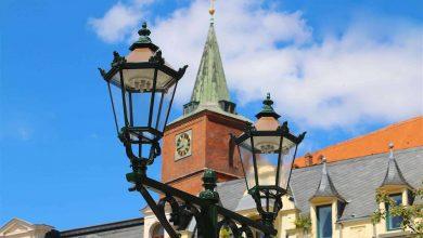 Guten Morgen aus Bernau und willkommen im August