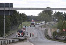 Zahlreiche Unfälle in Barnim und weitere Meldungen der Polizei