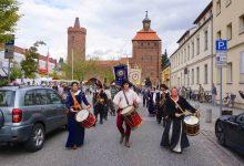 Schützengilde Bernau Gastgeber des Brandenburger Landesschützentag