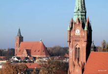 Europaweites Glockenläuten zum Friedenstag - Barnim macht mit