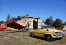 Am Wochenende: Großes Museumsfest im Luftfahrtmuseum Finowfurt