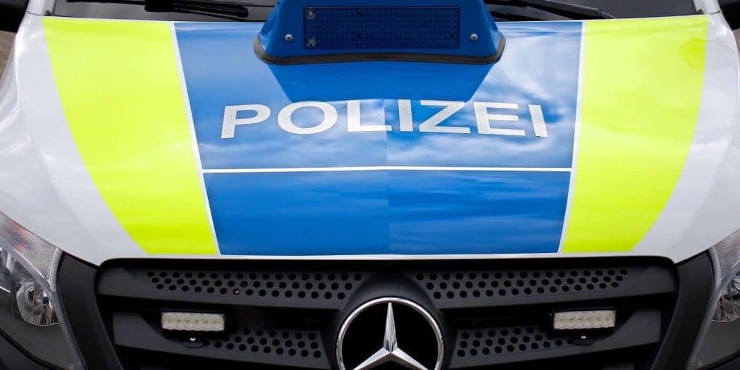 Polizei Barnim: Motorrad in Bernau gestohlen und weitere Meldungen