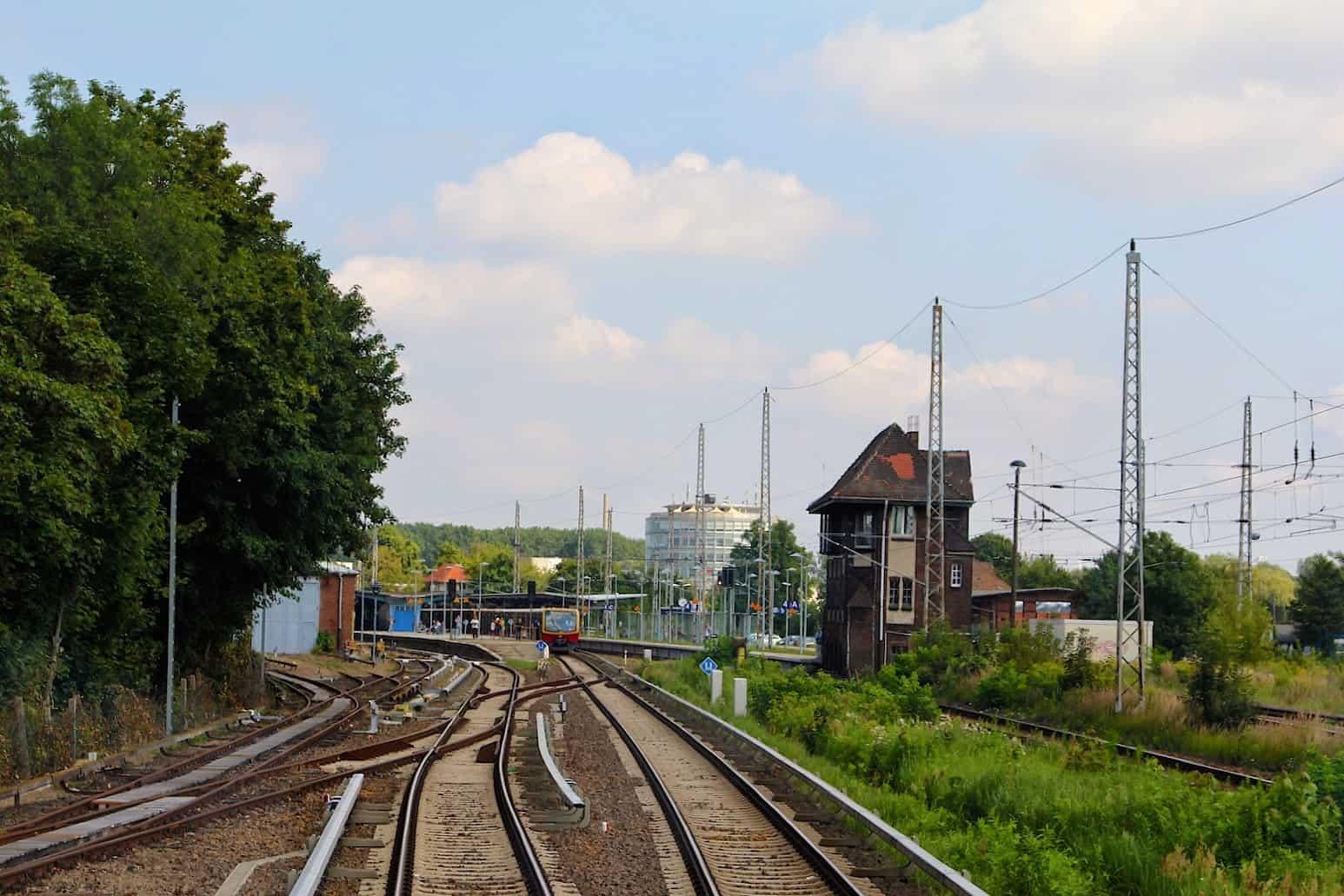 S2: Ab Donnerstag (13.09.) SEV zwischen Blankenburg und Karow