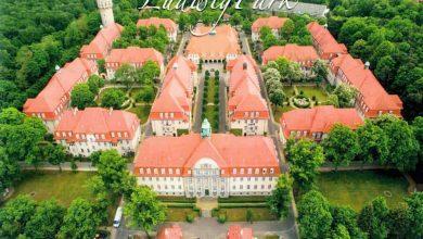Geschichte aus der Nachbarschaft: 110 Jahre Ludwig-Park in Berlin-Buch