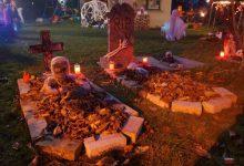 Halloween in Bernau - Anbei einige Grusel- und Veranstaltungstipps