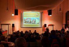 Bernau heißt seine Neubürger am 7. November willkommen