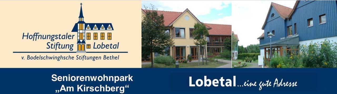 Stellenangebot in Bernau - Lobetal: Pflegefachkraft (m/w)