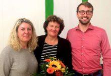 Landtagswahl 2019- SPD schickt Britta Stark ins Rennen