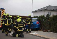 78-jähriger bei Verkehrsunfall in Ladeburg schwer verletzt