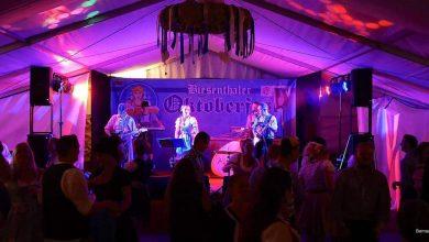 Oktoberfest am Wukensee und Fighter´s Night in Biesenthal