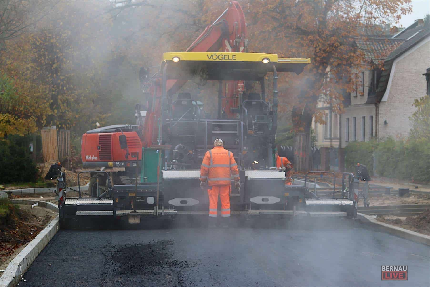 BVB/FREIE WÄHLER starten Volksinitiative gegen Straßenausbaubeiträge