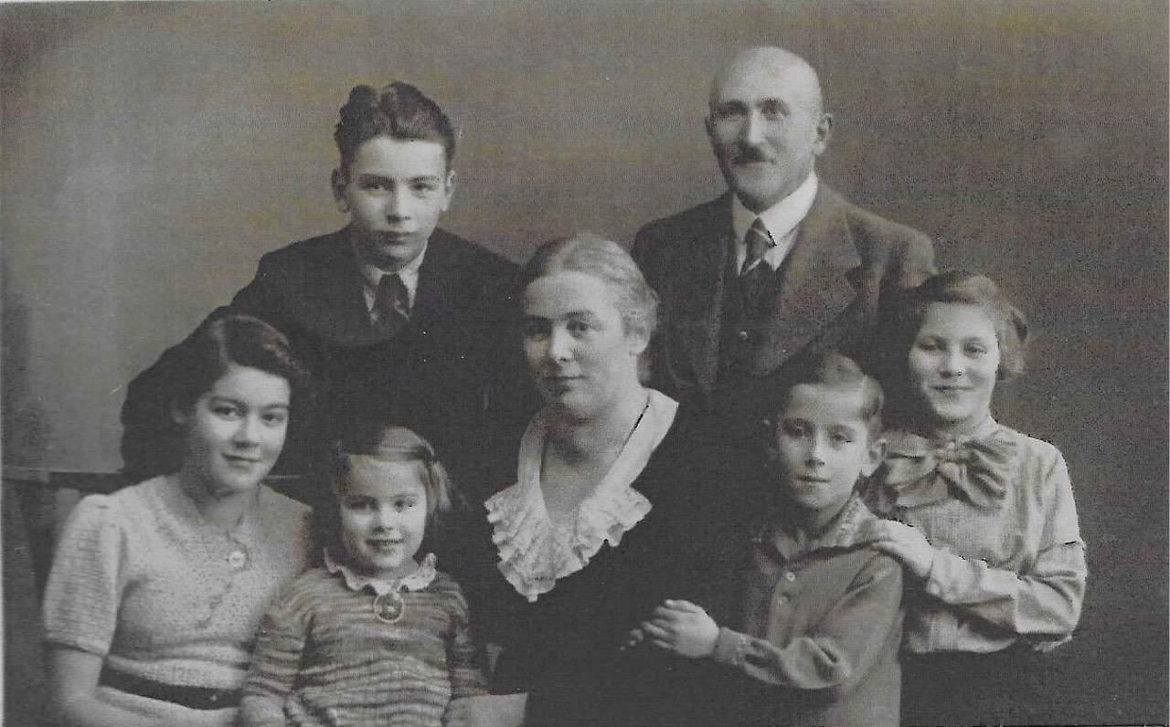 8. November: Netzwerk lädt zum Gedenken an die Reichspogromnacht