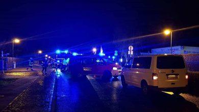 Verkehrsmeldung: Verkehrsunfall an der Bucher Strasse