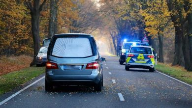 Werneuchen: Tödlicher Verkehrsunfall zwischen Tiefensee und Heckelberg