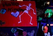 Bernau - Biesenthal: Geister, Partys und geschmückte Häuser in unserer Region