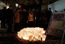 Bernau: Gedenken an die Reichspogromnacht vor 80 Jahren