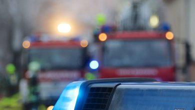 Bernau - Barnim: Polizeimeldungen vom Wochenende