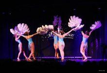 Heute Abend noch einmal: Magic Dancer Varieté Show in Bernau