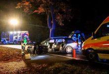 Bernau - Barnim: Schwerer Unfall in Werneuchen + Polizei Fahndet nach Betrüger (Foto)