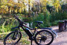 ADFC-Fahrradklima-Test - wie ist Radfahren in Bernau und Barnim?
