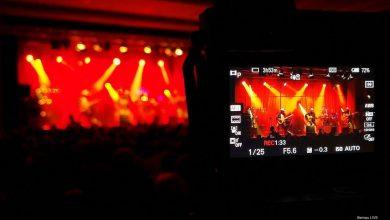 Danke für das großartige Konzert - CITY Candlelight-Tour in Bernau