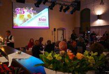 25 Jahre Barnimer Mittelstandshaus - Festveranstaltung in Bernau
