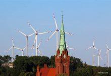 Schallpegel von Windrädern in Bernau werden nun gemessen