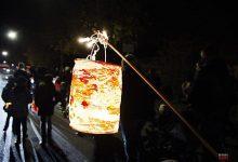 Bernau - Barnim: Laternenumzüge rund um das Martinsfest