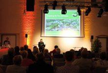 Neubürgerempfang und ein Blick in die Zukunft unserer Stadt Bernau