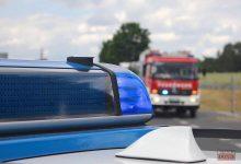 Verkehrshinweis: Schwerer Unfall auf der L200 Rüdnitz - Bernau