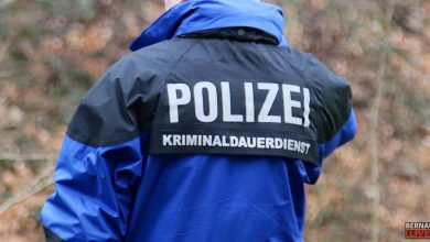 Bernau - Barnim: Zwei Frauen bestohlen - Polizei bittet um Mithilfe (Fotos)