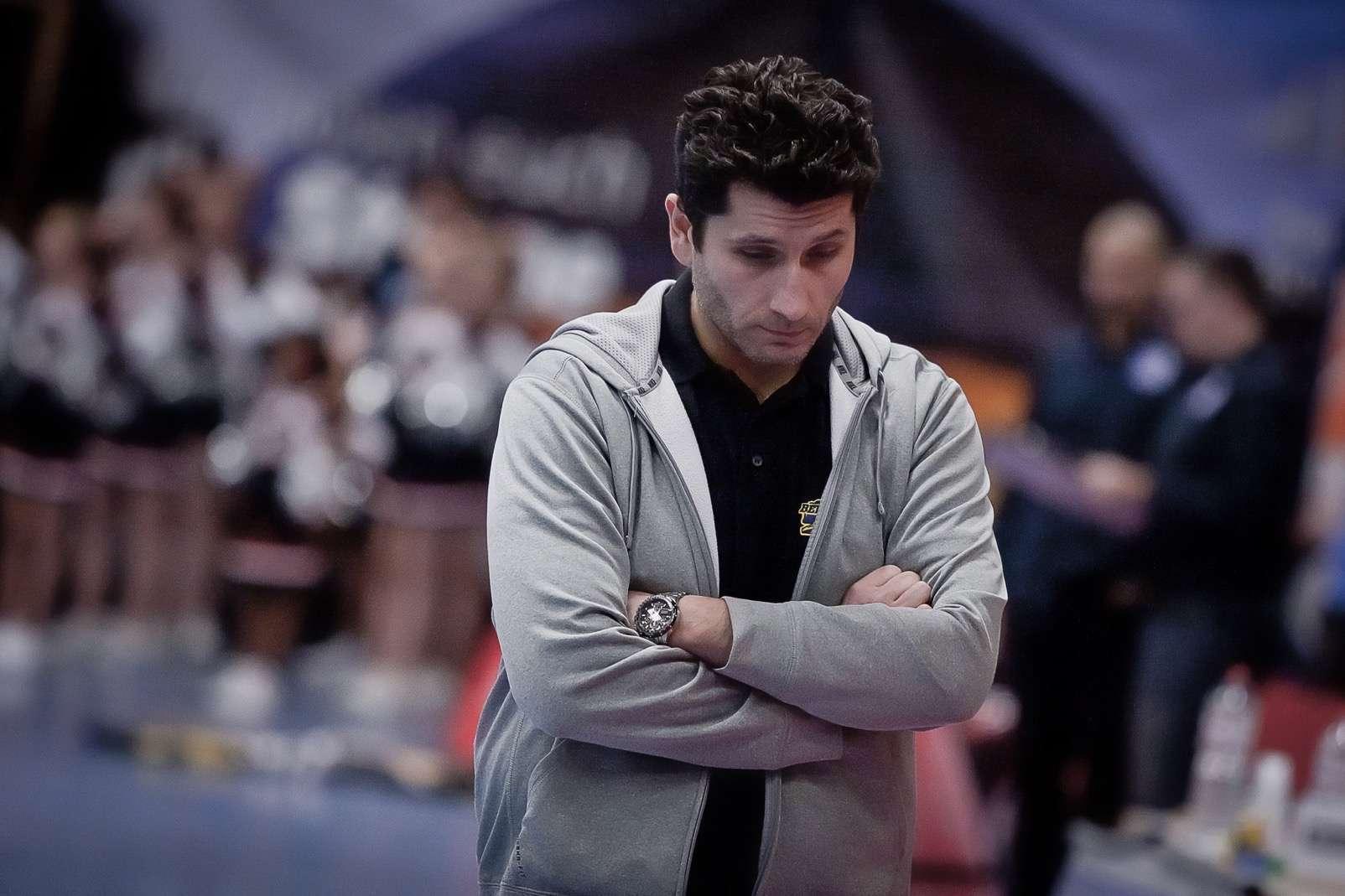 Lok Bernau: Knappe Niederlage bei den Dresden Titans