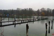 Guten Morgen aus Bernau und einen stressfreien Dienstag