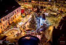Infos zum Weihnachtsmarkt in Bernau - Aufbauarbeiten haben begonnen