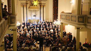 Bachs Weihnachtsoratorium in der Evangelischen Kirche Biesenthal