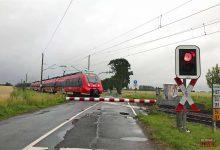Zum Wochenanfang drohen bundesweite Streiks bei der Deutschen Bahn
