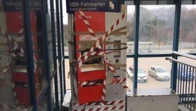 Bernau - Barnim: Meldungen der Polizei vom Wochenende