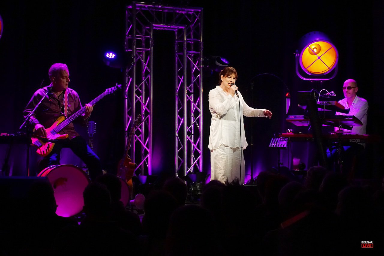 """Kulturherbst Bernau"" Finale - Ulla Meinecke LIVE im Ofenhaus"