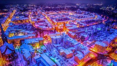 Bernau LIVE wünscht allen einen schönen 2. Advent
