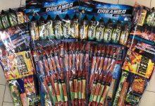 Silvester-Feuerwerk-Verkauf gestartet - Tipps zum richtigen Umgang