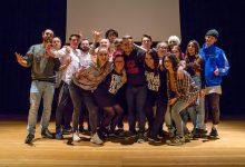 Eastside Fun Crew mit neuem Vorstand und große Jahresabschlussgala