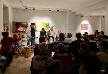 Rumpelstolz LIVE - Wir waren beim vielleicht kleinsten Konzert der Stadt