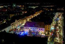 Weihnachtsmarkt in Bernau - heute noch bis 21 Uhr - Sonntag bis 18 Uhr