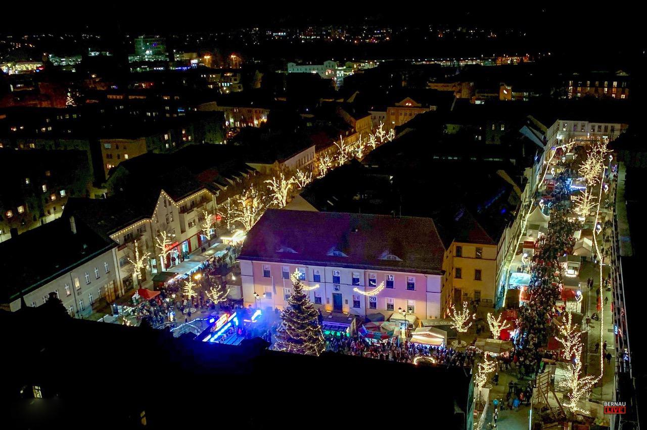 Wo Ist Weihnachtsmarkt Heute.Weihnachtsmarkt In Bernau Heute Noch Bis 21 Uhr Sonntag Bis 18 Uhr