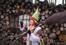Mit Hexe Wanda auf Entdeckungstour im Barnim Panorama Wandlitz