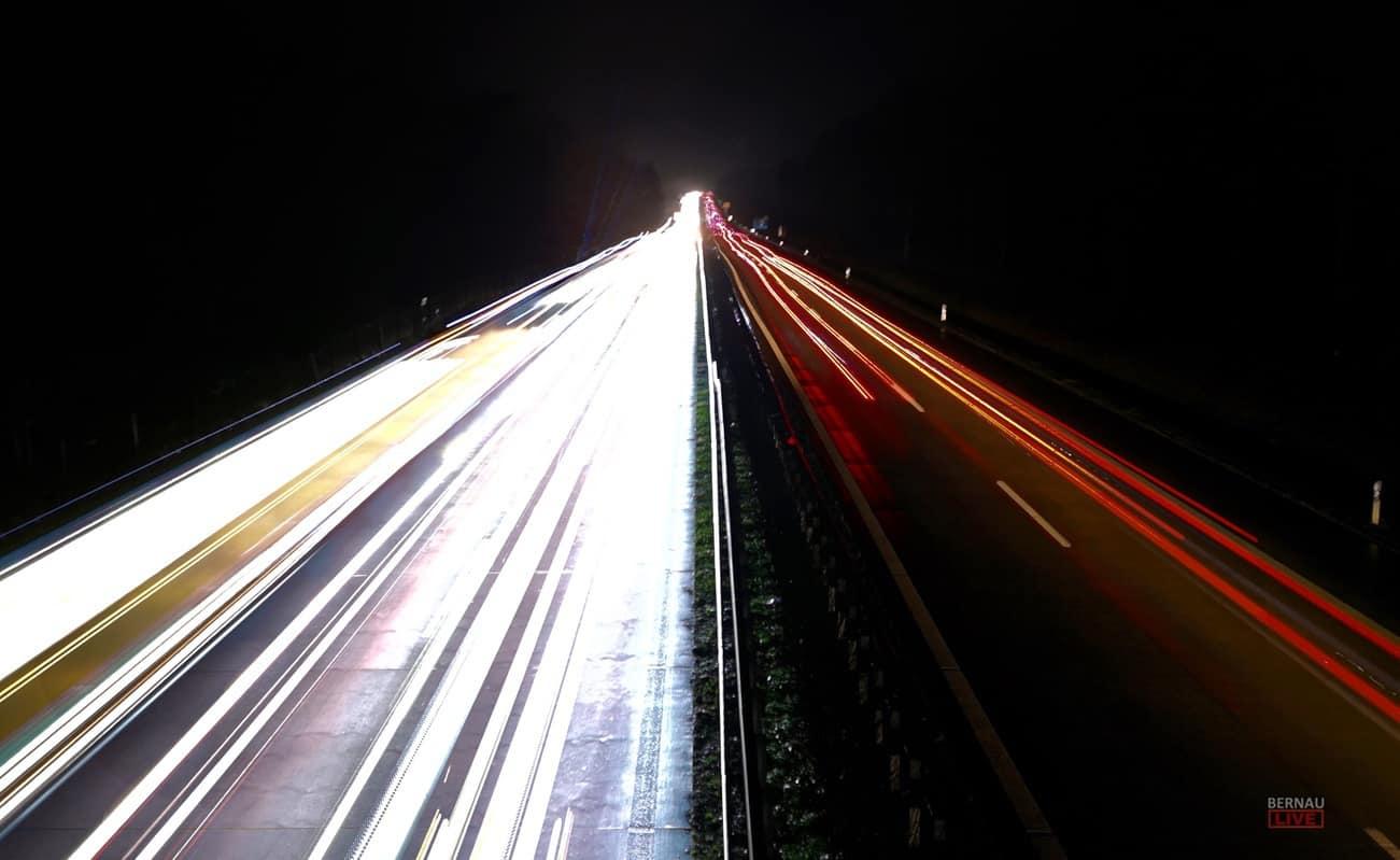 Verkehr: Brücken-Erneuerung Pankow-Zubringer - Vollsperrung der A114