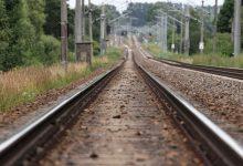 Chaos im Bahnverkehr und volle Straßen am Montagmorgen