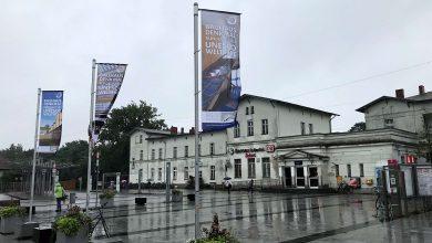 Bernau: Personen geschlagen und ausgeraubt - Polizei sucht Zeugen